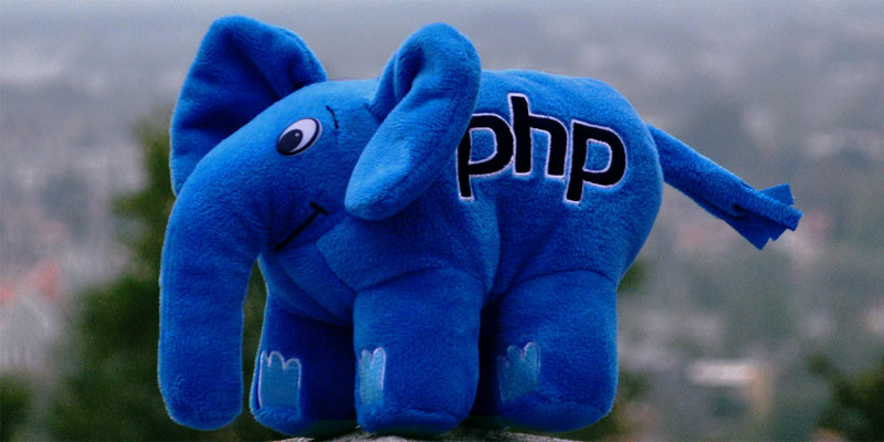 PHP 7.4 is released soon - a quick new feature round up